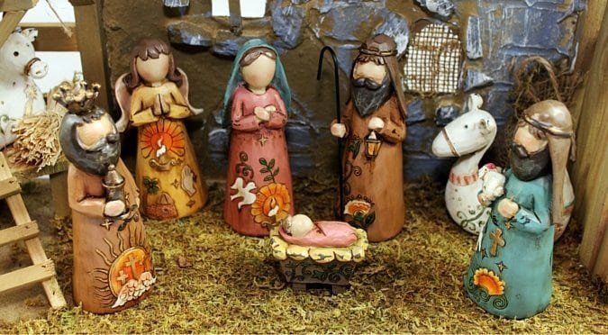 TFO - Table for One Ministries- Ministry for Singles and Leaders to Singles - Blog - How to Give Joy to Your Children at Christmas