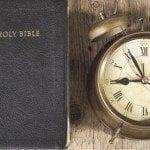 TFO - Table for One Ministries- Ministry for Singles and Leaders to Singles - Blog - Time with God