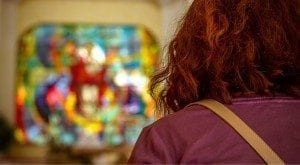 TFO - Table for One Ministries- Ministry for Singles and Leaders to Singles - Blog - Feeling Alone in the Pew