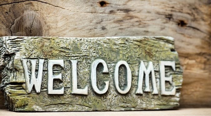TFO - Table for One Ministries- Ministry for Singles and Leaders to Singles - Blog - How Does Your Church Greet Singles-