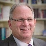Dr. Randy Stone