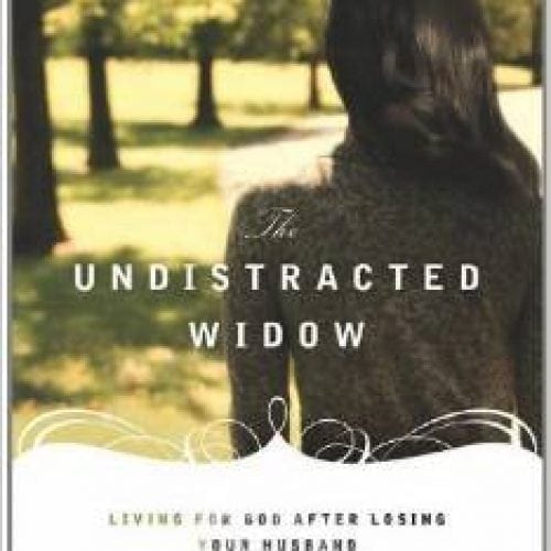 The Undistracted Widow