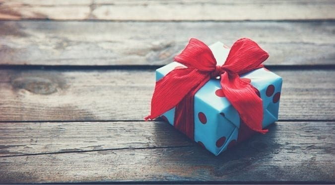 TFO - Table for One Ministries- Ministry for Singles and Leaders to Singles - Blog - If this is a gift, can I get a refund-