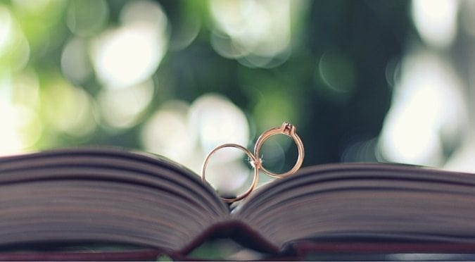 TFO - Table for One Ministries- Ministry for Singles and Leaders to Singles - Blog - Table For One's Statement on Marriage