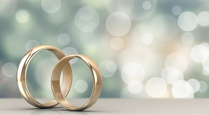 TFO - Table for One Ministries- Ministry for Singles and Leaders to Singles - Blog - The Beta Marriage- How Millennials Approach 'I Do'